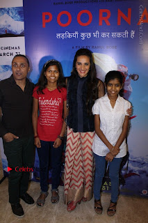 The Red Carpet Of The Special Screening Of Poorna  0035.JPG