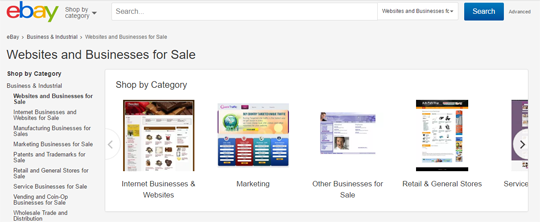 My Blogger Lab: 10 Best Alternatives to Flippa to Sell and