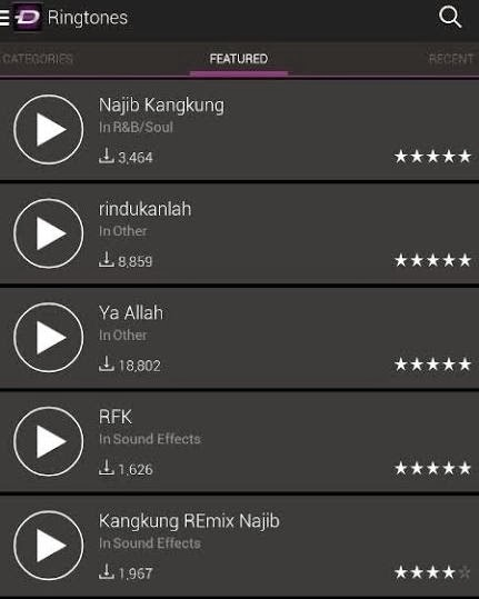 Download Nada Dering Orang Bicara : download, dering, orang, bicara, Bicara, Dunia, POPULARKAN, DENGAN, DOWNLOAD, RINGTONE, NAJIB, KANGKONG