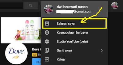 menambahkan ramah media ke sampul tuba youtube-gambar 1
