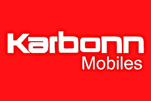 Karbonn Mobiles मेड इन इंडिया स्मार्टफोन