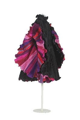 vestido diseñador vintage