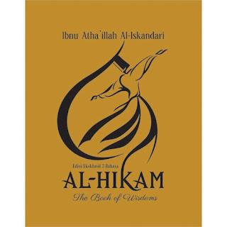 alhikam ibnu atailah