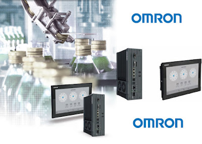 Omron IPC Machine Controller