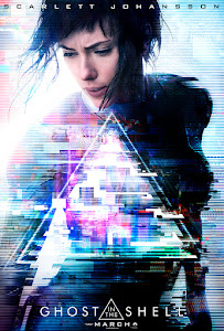 Ghost in the Shell Poster