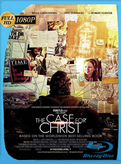 El Caso de Cristo (2017)HD [1080p] Latino [GoogleDrive] SilvestreHD