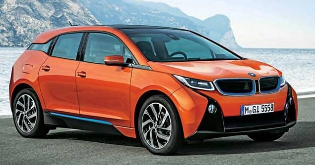 2018 Bmw I5 Review Rumors Specs Price Release Date 2019
