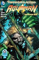 Os Novos 52! Aquaman #17
