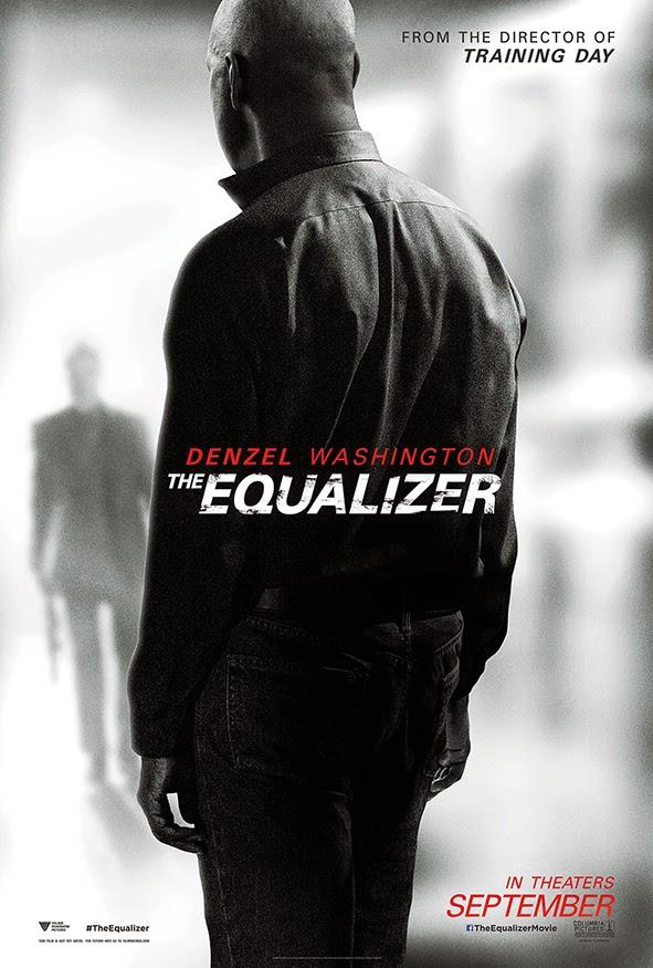 The Equalizer - Bez Litości - 2014