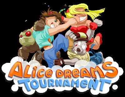 Alice Dreams Tournament la review Adt