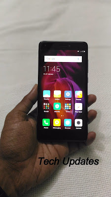 Xiaomi Redmi Note 4 Unboxing & Photo Gallery