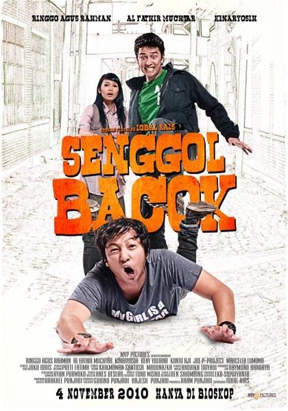 SENGGOL BACOK FILM BIOSKOP 21 | film online gratis