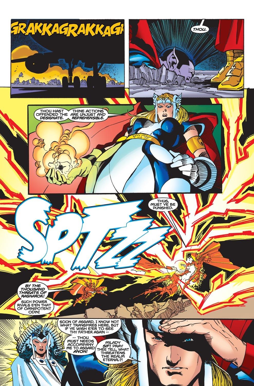 Thor (1998) Issue #35 #36 - English 31