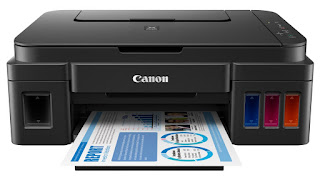 offering high size printing for clients connected to PCs Canon PIXMA G2012 Drivers Download, Review, Price