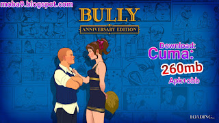 Download Game Bully Lite Annivarsarry Edition Apk Android