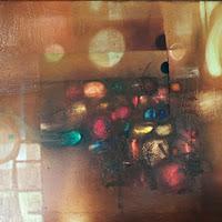 Antonio Madrid arte y pintura informalista