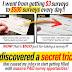 Bí mật để kiếm nhiều tiền với khảo sát trực tuyến