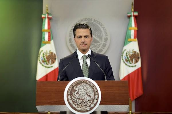 Mil 500 invitados acompañarán a Peña en su 5to Informe de Gobierno