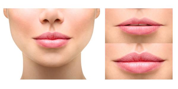 5 astuces pour des lèvres pulpeuses