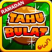 Download Gratis Tahu Bulat Mod Apk v9.5.0 ( Mod Money ) Terbaru 2017