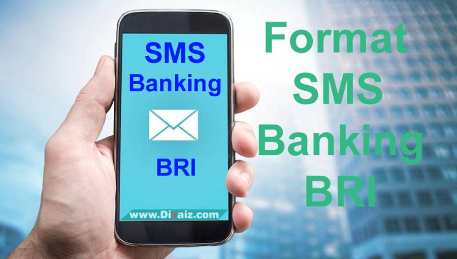 Cara Menggunakan SMS Banking BRI Untuk Cek Saldo, Transfer, dan IsiPulsa