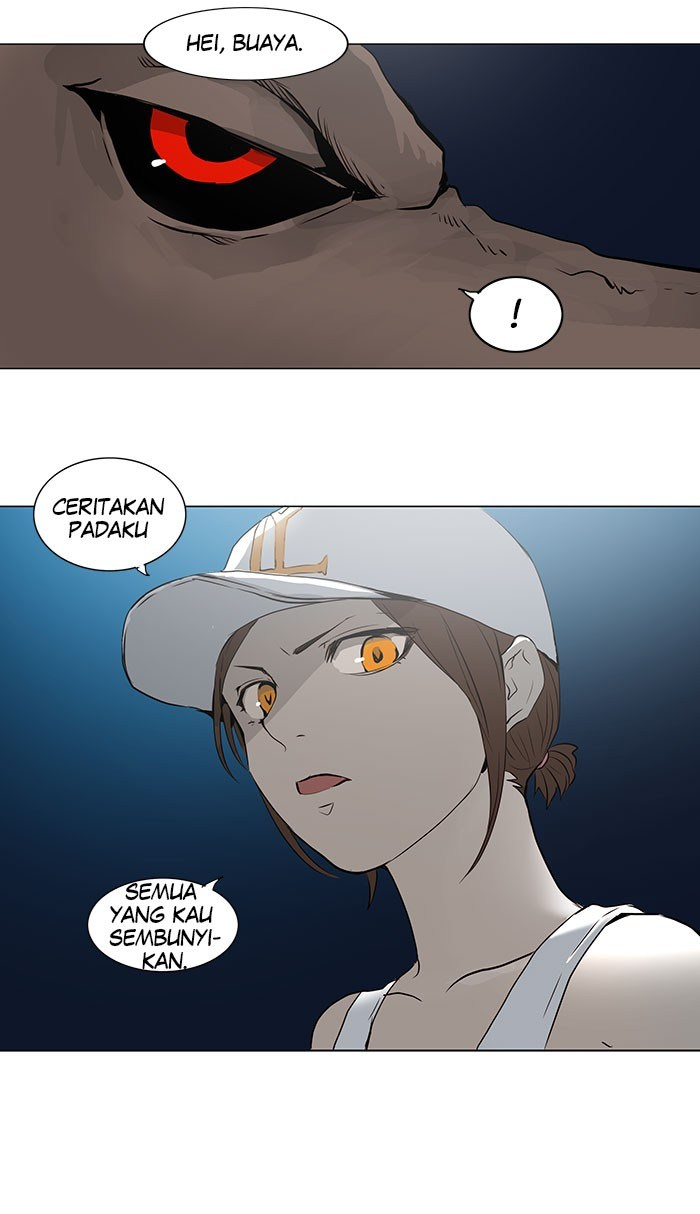 Tower of God Bahasa indonesia Chapter 159