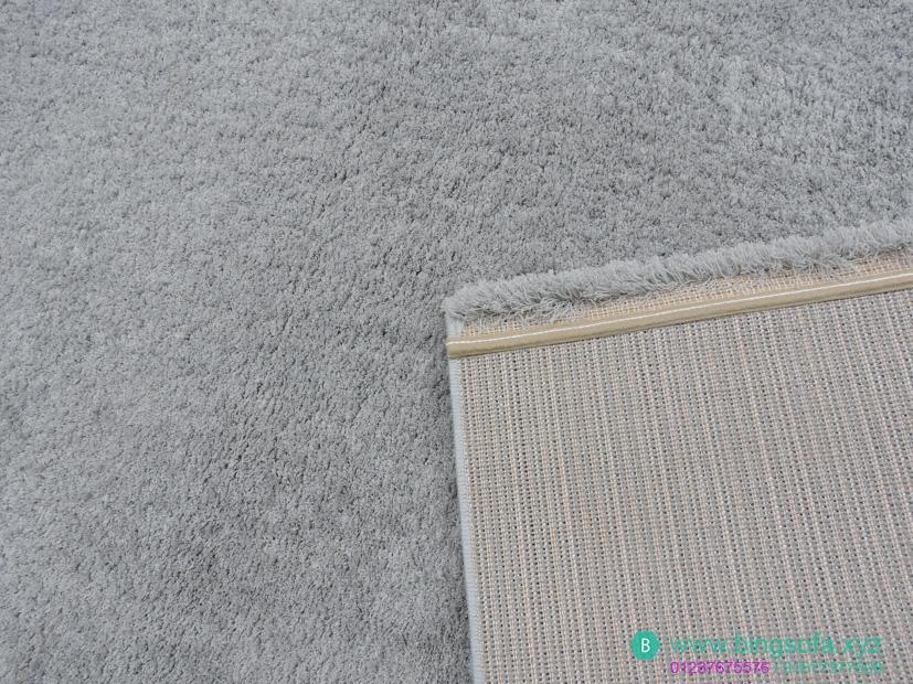 Thảm lông xù nhập khẩu Thổ Nhĩ Kỳ