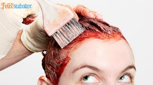 Tips Mewarnai Rambut Secara Alami dengan Mudah