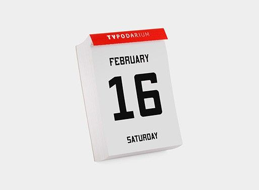 Calendar Design Date : Concept of time and a child with ds