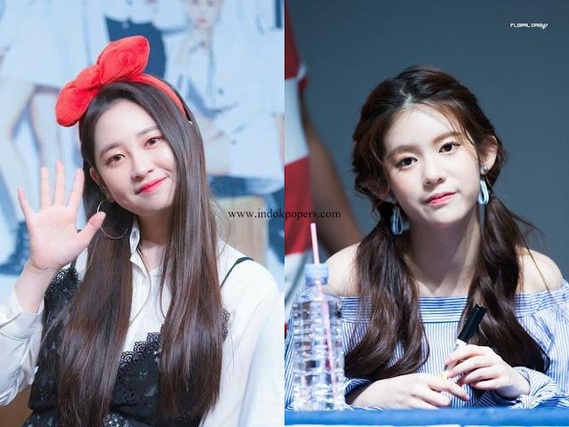 Masalah Kesehatan, Taeha dan Daisy Tidak Akan Ikut Promosi Comeback MOMOLAND