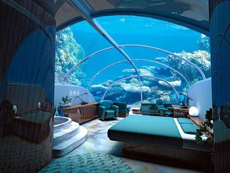Siapa Yang Tidak Ingin Tidur Di R Hotel Mewah Lengkap Dengan