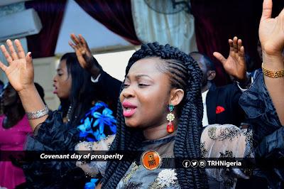 TRH Nigeria