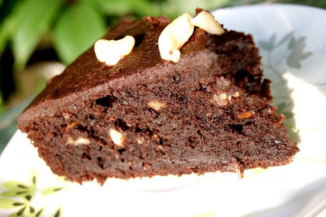 brownies z mascarpone