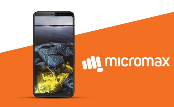 Micromax infinity smartphone, bezel-less and its specification