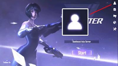 Cara Bind Akun Game Cyber Hunter Battleroyale