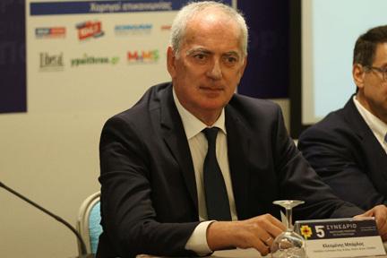 Ο Πρόεδρος του Συνδέσμου Επιχειρήσεων και Βιομηχανιών Πελοποννήσου στο νέο Δ.Σ. του ΣΕΒ