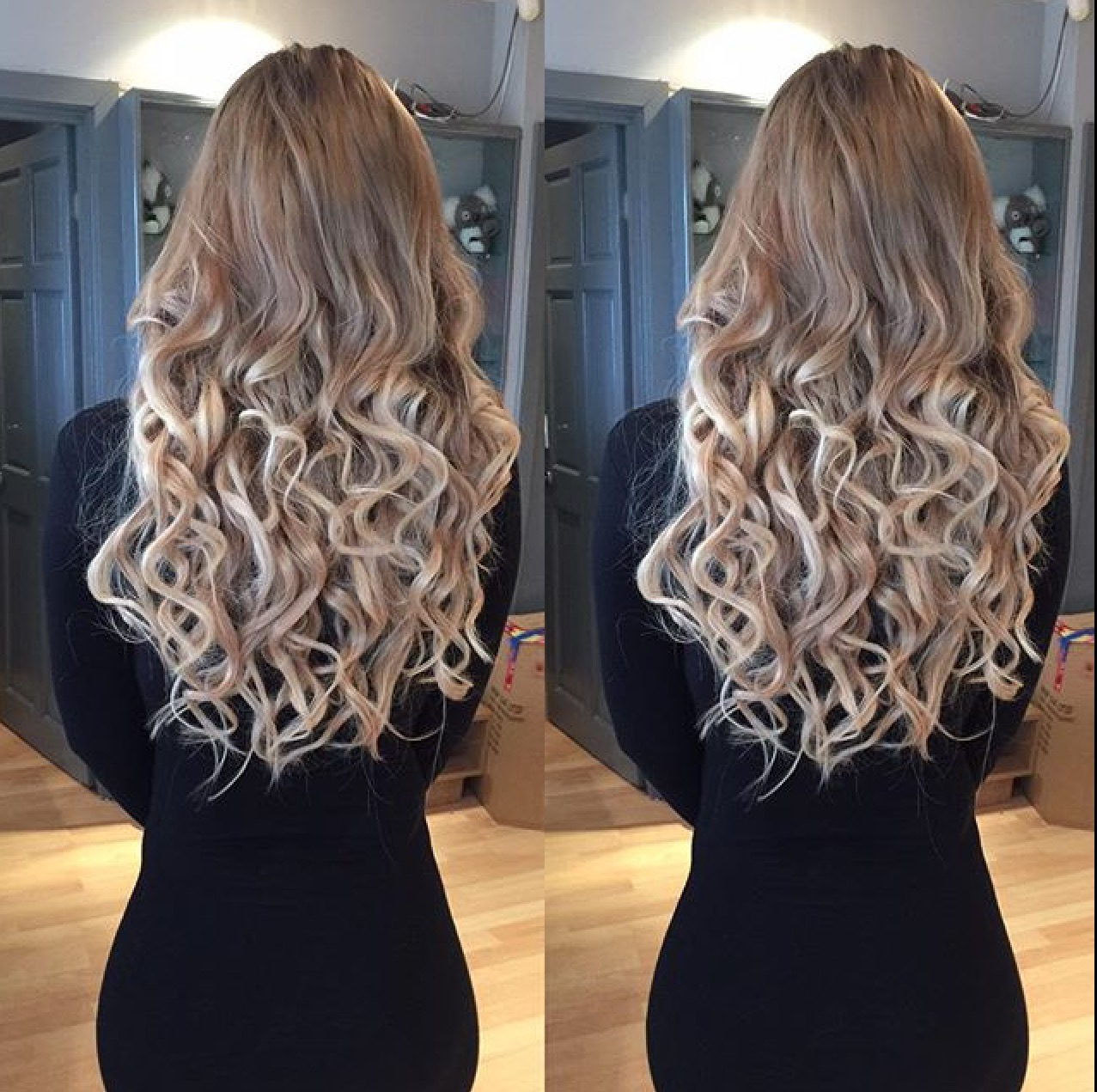 Foxy Locks Hair Extensions Review Courtney Thompson