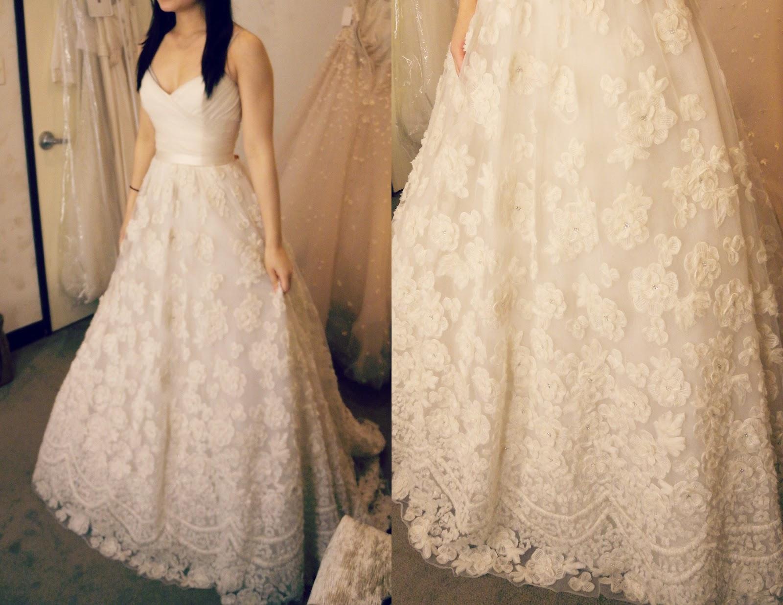 Saks Fifth Ave Wedding Dresses