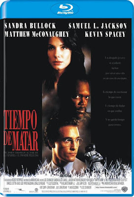 A Time To Kill 1996 BD25 Latino