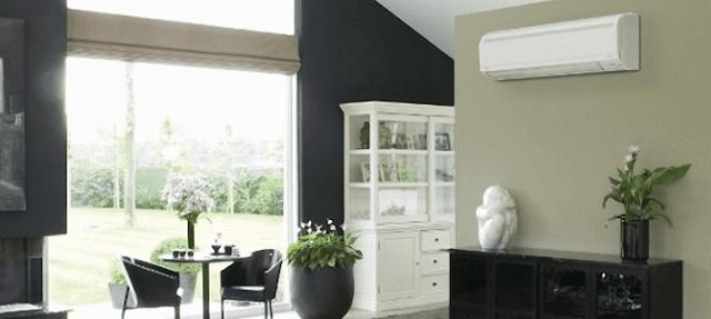 Lắp đặt điều hòa không khí nơi thích hợp