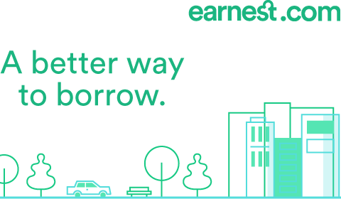 Earnest – A better way to borrow