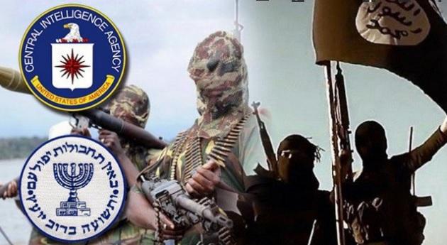 E vërteta mbi ISIS, që Mediat nuk do ta thotë Kurrë