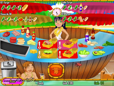 Burger Island 2 The Missing Ingredients Download Free For PC