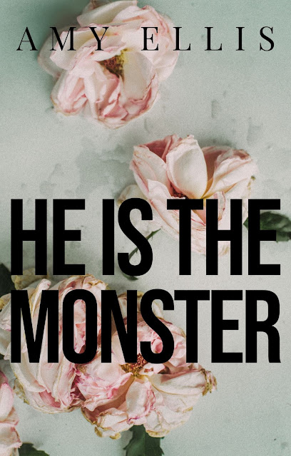 He is the Monster Book Cover