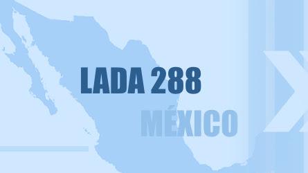 Clave LADA 288