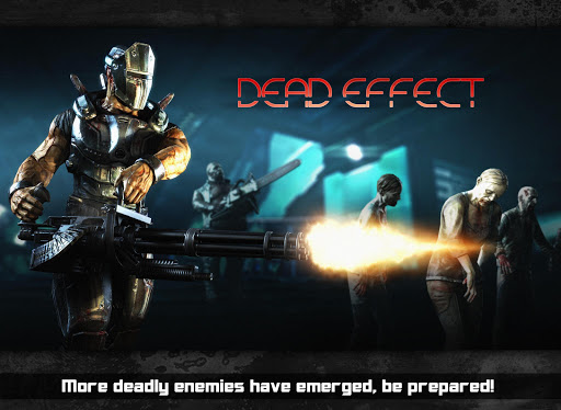 Dead Effect Mod Apk