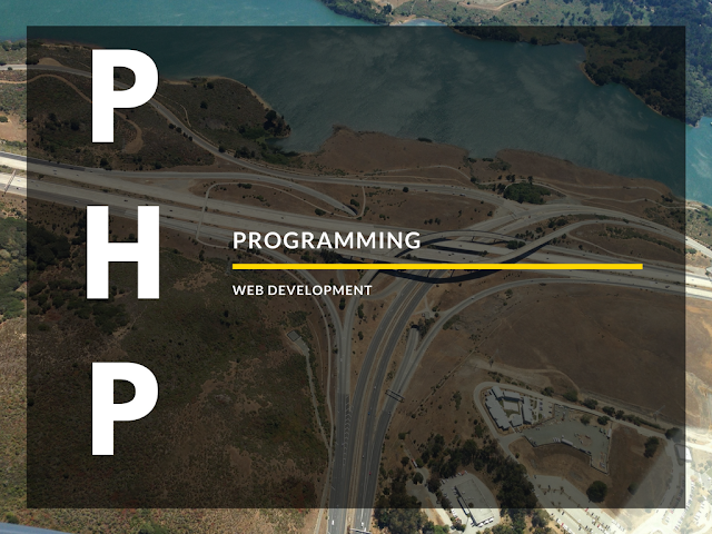 PHP is versatile programming language