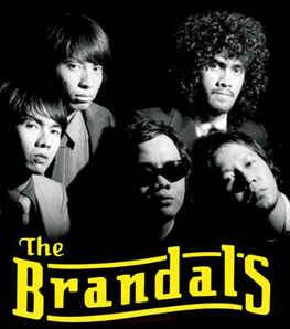 Download Koleksi Lagu Indie The Brandals Mp3 Terbaik Lengkap