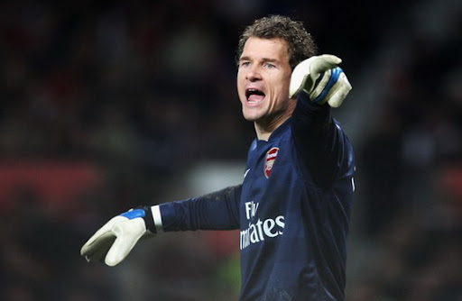 Former Arsenal goalkeeper Jens Lehmann comes out of retirement to rejoin club