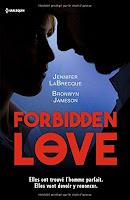 Jennifer LaBrecque, Bronwyn Jameson - Forbidden Love